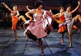Choreography in American musicals is topic on April 2