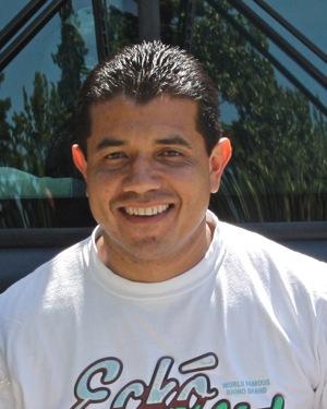 "Wilfin Morales: School district ""super driver"" wins county employee award"