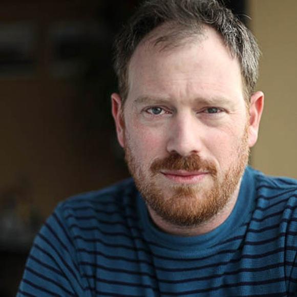 Filmmaker Daniel Raim