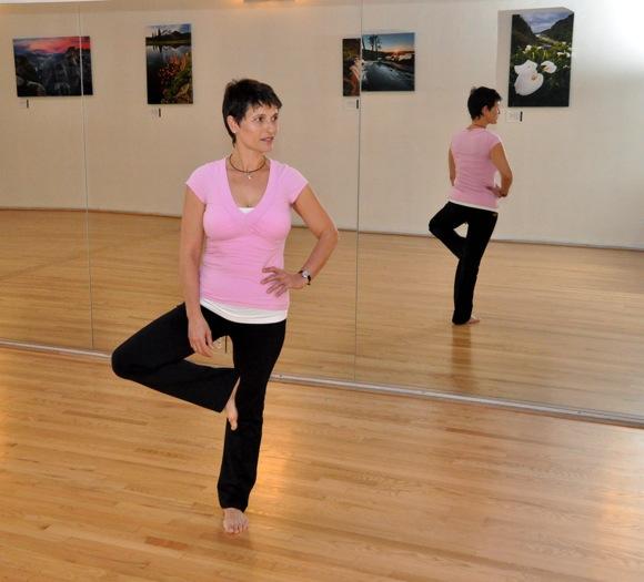 Menlo Pilates & More is closing