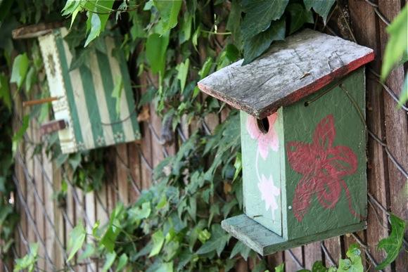 Do you know where Atherton's secret garden is?