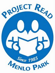 Project Read Menlo Park logo