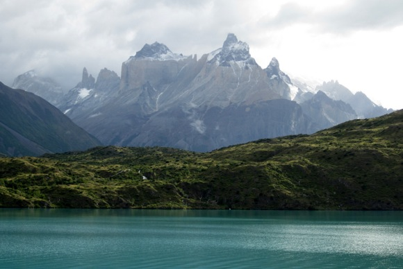 Torres del Paine National Park (c) 2011 by Frances Freyberg