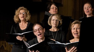 Menlo Park Chorus presents two holiday concerts