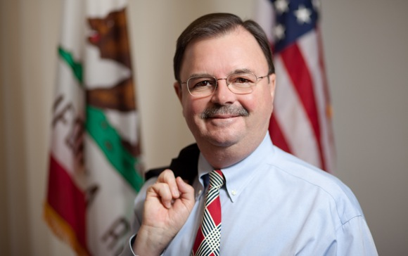 Post image for Former Assembly member Rich Gordon is named new President & CEO of California Forestry Association