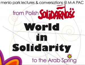 World in Solidarity poster