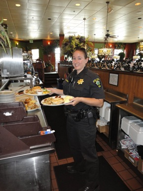 MPPD serving at Stacks