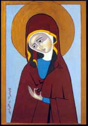icon for The Revelations of Divine Love