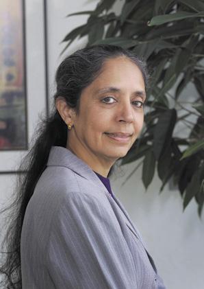 Radhu Basu