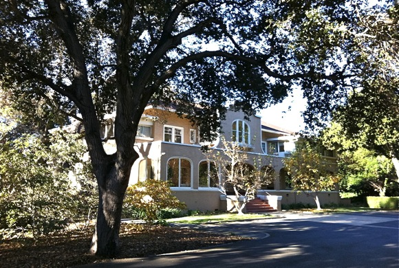 From Fairwinds to Arbor House: The saga of one of Menlo's most historic homes