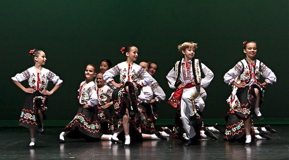 Bayer Ballet Company
