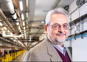 Claudio Pellegrini: Patriarch of SLAC's LCLS