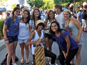 City of Menlo Park is accepting special event permits for events after August 1