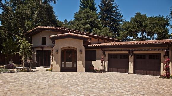 Menlo Park passive home