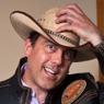 Cowboy chiropractor Bryan Kolozsi