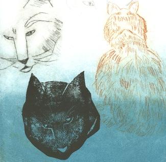 Cherise Thompson: Fulfilling artistic expression through printmaking