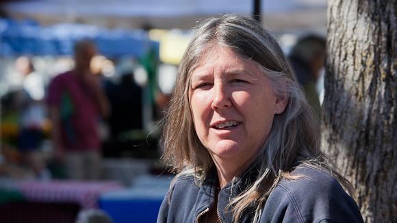 Lori Hennings - Menlo Park Farmers Market