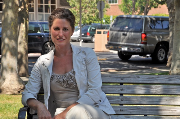 geriatric care manager Jeannine Clark-Gananian