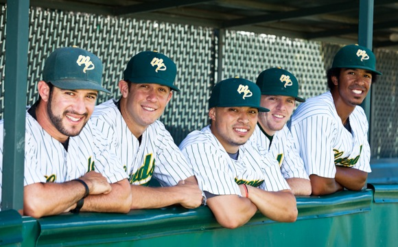 M-A grads part of 2011 Menlo Park Legends