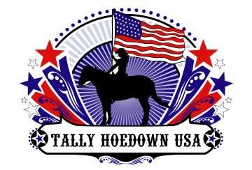 Tally Hoedown logo