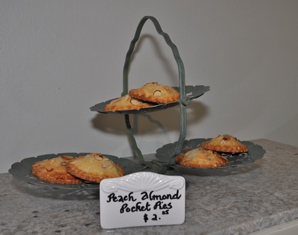 pocket pies from Angel Heart Cakes