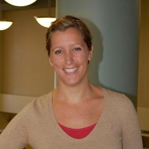 Dr. Tara Rolle, principal of St. Raymond School