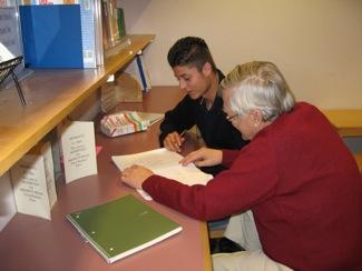 Registration open for Project Read-Menlo Park September tutor training