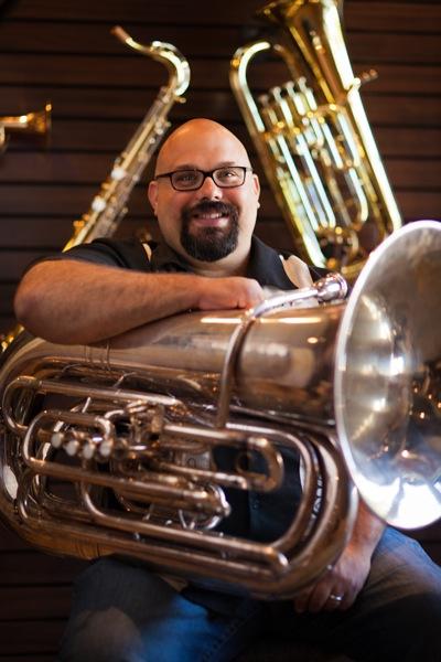 James Manganaro opens Bridgepoint Music shop in Menlo Park