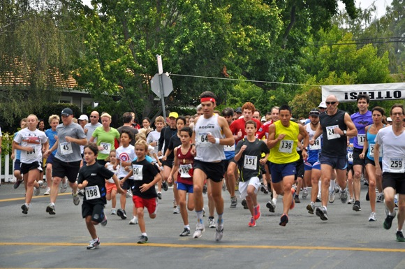 Kids 4 Sports Foundation run starts on August 28