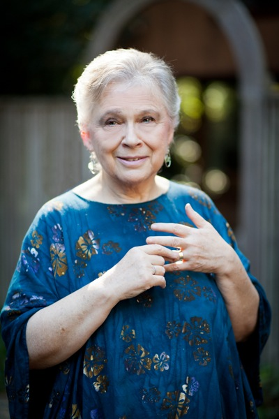 Dorothy Fadiman: Inspiring people to action through film and books