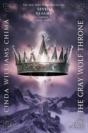 Gray Wolf Throne book cover