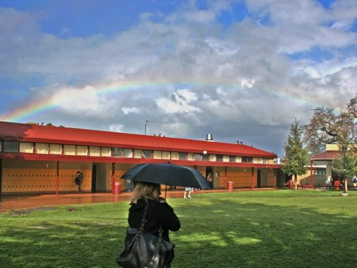 Guest opinion: What really makes Menlo-Atherton a distinguished school