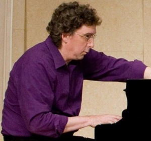 pianist Thomas Schultz