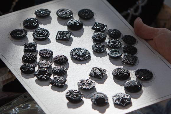 Button Jewels - Frances Casey