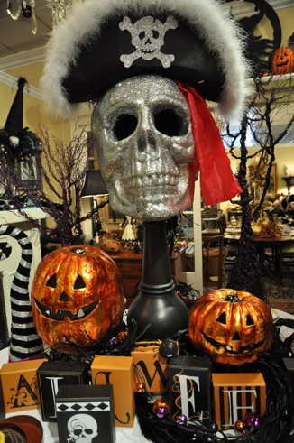 Quintessence: Menlo's most Halloweeny establishment