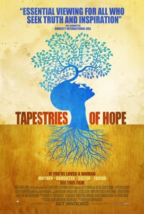Tapestries of Hope documentary film