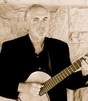 Ed Johnson & the Novo Tempo Quartet on Nov. 3