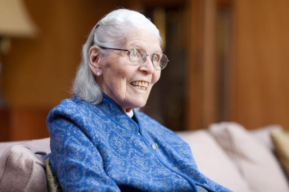 Miriam MacKenzie: Matriarch of a Menlo Park neighborhood
