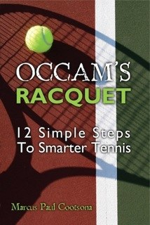 Marcus Cootsona: Making it simpler to play smarter tennis, on the court and now in a book