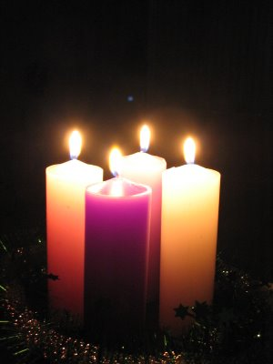 Post image for Lessons & Carols at two Episcopal churches on Dec. 18