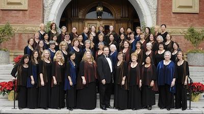 Peninsula Women's Chorus