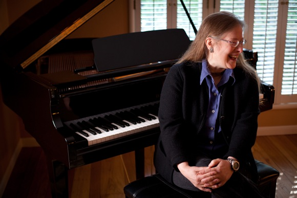 Hélène Wickett: Bringing her musical talents home after years touring as solo concert pianist