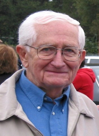 Howard M. Daschbach, Jr