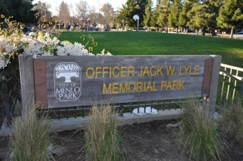 Officer Jack W. Lyle Memorial Park