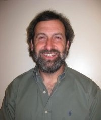 author Marty Brounstein