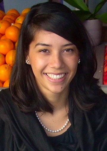 Atherton resident Sarah Mummah named 2012 Gates Cambridge scholar