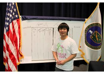Young scientists compete at Bay Area Regional Science Bowl held in Menlo Park