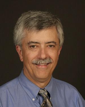 organist Rodney Gehrke