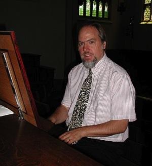 Ronald McKean