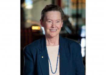 SLAC Professor Emerita Helen Quinn